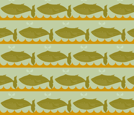 whales_light_green_and_orange