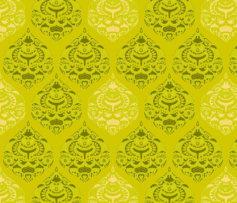 om tears fabric by holli_zollinger on Spoonflower - custom fabric