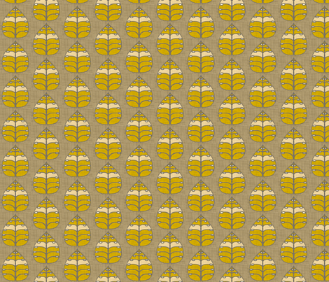 autumn_leaf fabric by holli_zollinger on Spoonflower - custom fabric
