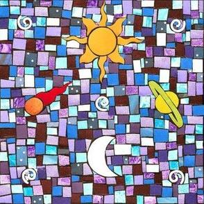 SunMoonCometPlanet4