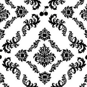 Cherry Damask (bigger)