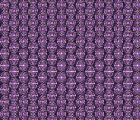 Wavy Lilac Stripes fabric by robin_rice on Spoonflower - custom fabric
