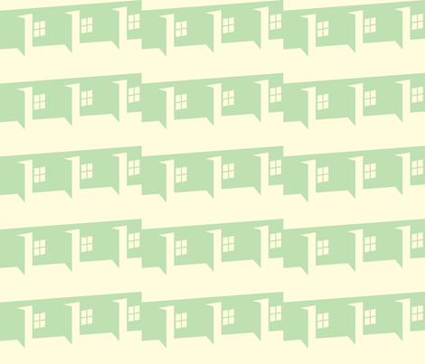 doorwindow_21_18_lab_150dpi fabric by miss_honeybird on Spoonflower - custom fabric