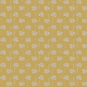 Wild Seeds,  Mustard