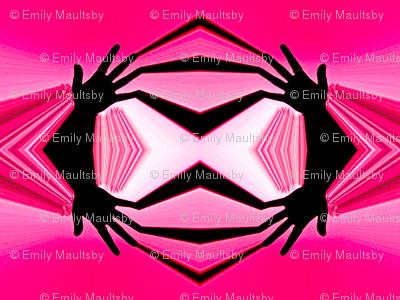 pinkhands