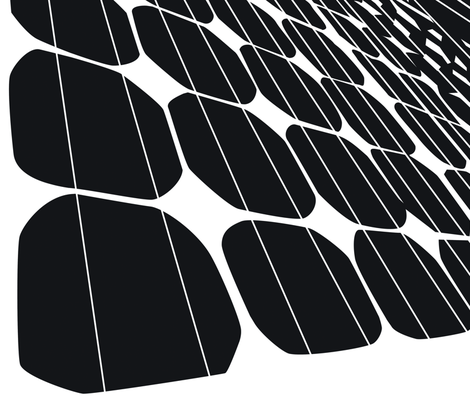 solar_panel_textile_12 fabric by museumofquilts&textiles on Spoonflower - custom fabric