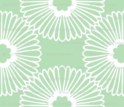 Flower - Mint
