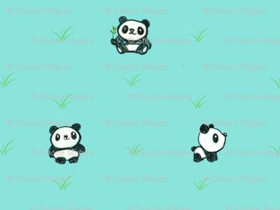 panda-fun