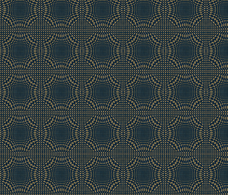 Inky Weave fabric by kristopherk on Spoonflower - custom fabric