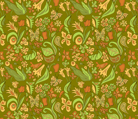 superduper_retro fabric by chewytulip on Spoonflower - custom fabric