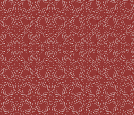 Spindle 005 fabric by lowa84 on Spoonflower - custom fabric