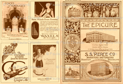 SS Pierce Catalog