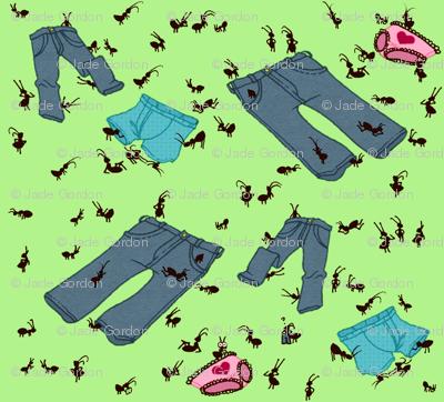 Anty Pants