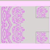 6 piece Mod Relic Apron