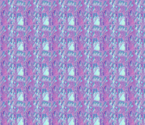 Pink_and_Blue_2 fabric by snooky on Spoonflower - custom fabric