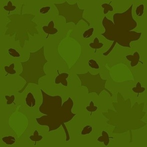 Fall-In-Leaves-Green