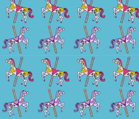mary_poppins fabric by efolsen on Spoonflower - custom fabric