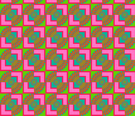 Childlike fabric by eskimokissez on Spoonflower - custom fabric