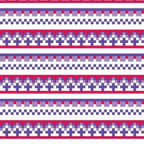 Norwegian pixel