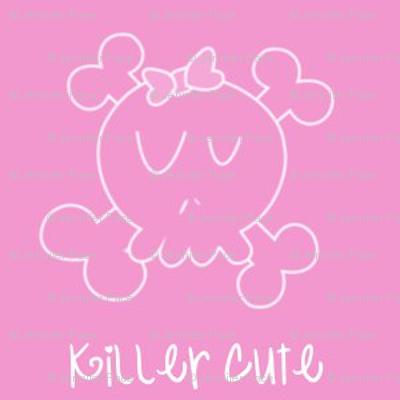 Pink Killer Cute