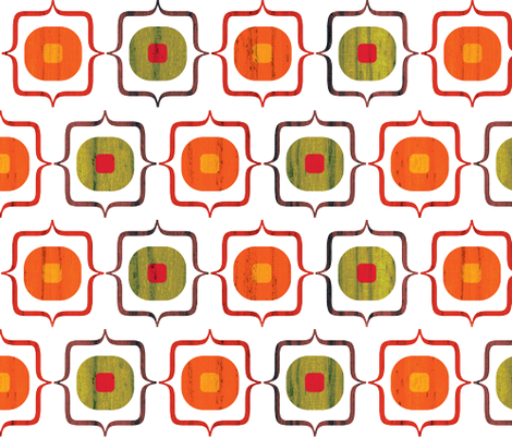 Modulicious 1 fabric by spikemandesigns on Spoonflower - custom fabric