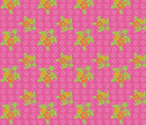 Rhot-pink-hawaiian-honu_shop_preview