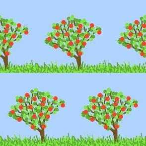 Sommarträd
