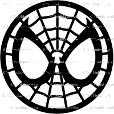 Spiderman_Symbol-logo