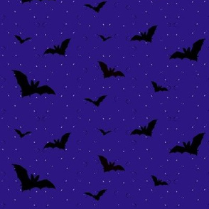 Batty Night