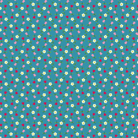 Ebba E fabric by helena on Spoonflower - custom fabric