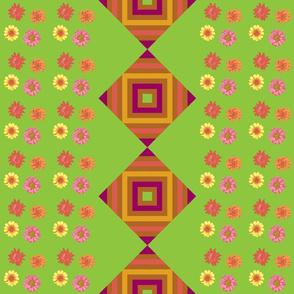 zinnias_and_Gods_Eye_border_Picnik_collage-ch-ch