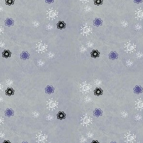 Christmas_Snow_on_Pale_Blue