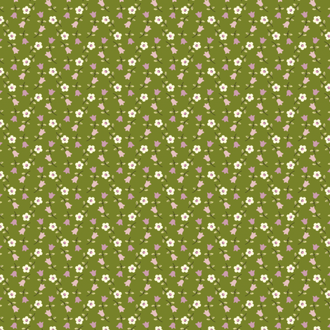 Ebba K fabric by helena on Spoonflower - custom fabric