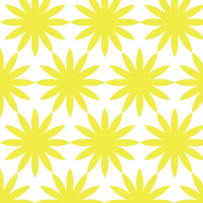 Starburst-Yellow