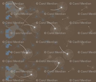 Dandelion_Border