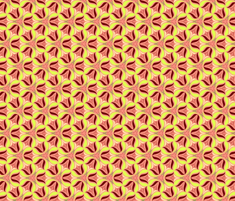 Vilda A fabric by helena on Spoonflower - custom fabric