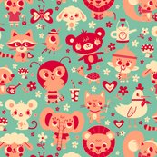 Rrrspoonflower-cutefriends_shop_thumb