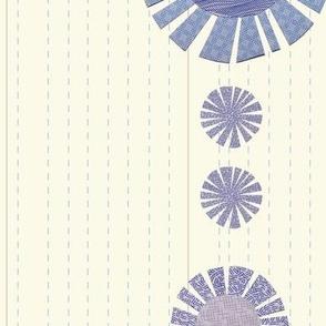 paperdaisiesstripes