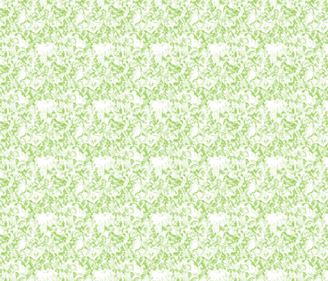Swirls_of_Green fabric by snooky on Spoonflower - custom fabric
