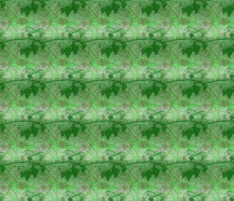 Vines_2 fabric by snooky on Spoonflower - custom fabric