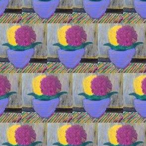 Deux Fleurs