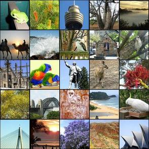 Australian_Collage
