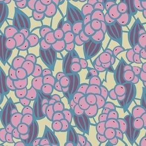 ButtonBerryPink