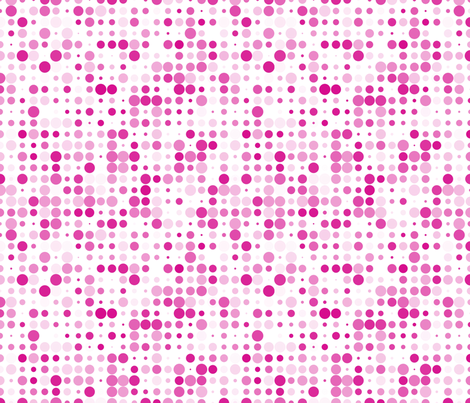 Princess Bubbles fabric by patchinista on Spoonflower - custom fabric