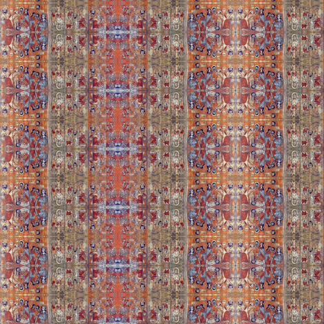 Ethiopia 2 fabric by susaninparis on Spoonflower - custom fabric