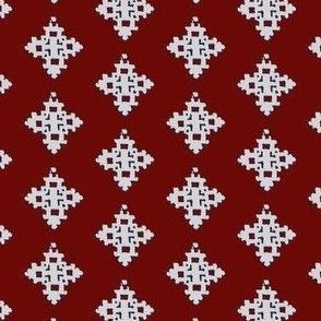 Ethiopian Cross 1