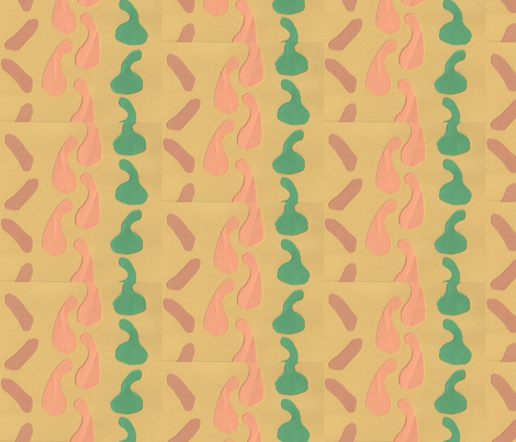 gourds_001 fabric by eatsleepsew on Spoonflower - custom fabric