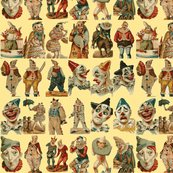 Rrrrcircus_clowns_1x2_for_spoonflower_shop_thumb