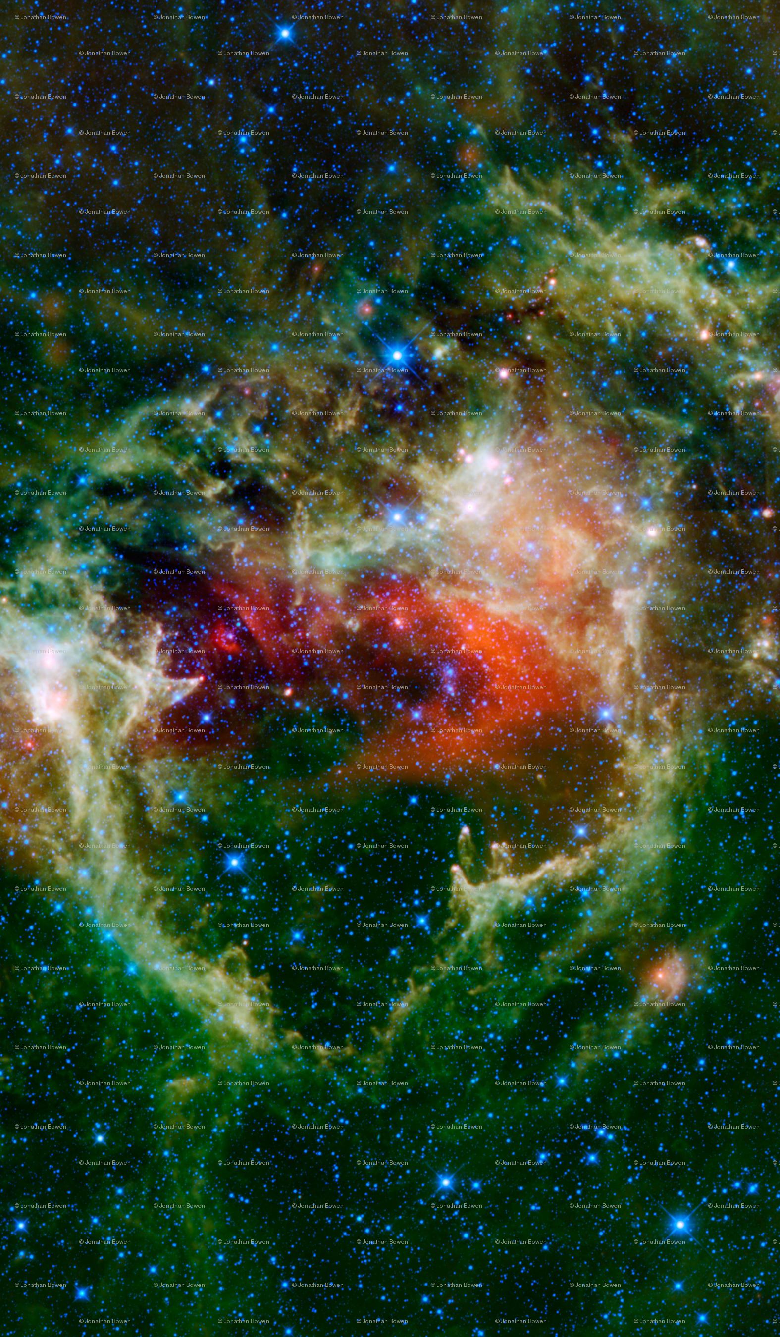 Galaxy nebula fabric page 3 pics about space for Nebula material