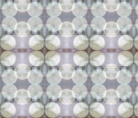 Swedish Snowballs fabric by susaninparis on Spoonflower - custom fabric